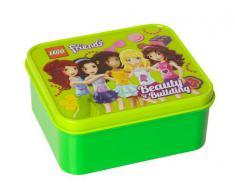 LEGO 40591716 - Set per la colazione con recipiente e borraccia, colore: Verde