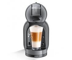 NESCAFÉ Dolce Gusto MINI ME KP1208 Macchina per Caffè Espresso e altre bevande Automatica Anthracite di Krups