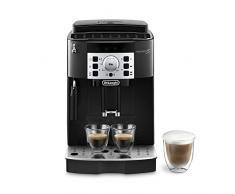 De'Longhi ECAM 22.110.B Magnifica S Macchina da caffè Automatica, 1450 W, 1.8 Litri, Plastica, Nero