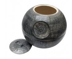 Star Wars Death Star Biscottiera in ceramica, grigio