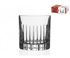 Pasabahce Timeless Confezione 6 Bicchieri Acqua, Cl 34,5, 9x9x10 cm, 6 unità