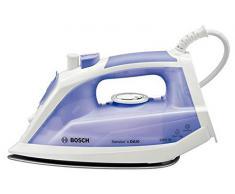 Bosch TDA1022000 Ferro da Stiro, 2400 W, 35, Bianco/Lilla