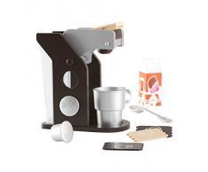 KidKraft - Set di giocattolo per caffè Espresso