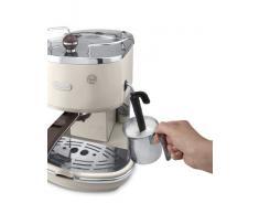 De'Longhi macchina per caffè espresso manuale ECOV311.BG Icona Vintage