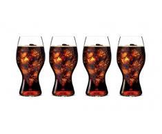 RIEDEL Rum & Coke 5414/21 - Bicchiere Coca Cola Set da 4