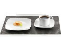 Ritzenhoff & Breker 004007 - Servizio da caffè Sara, 18 pezzi