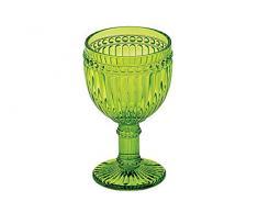 Anton Studio Designs Loire Set da 6 Bicchieri Vino Verdi