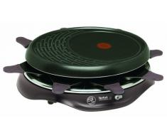 Tefal RE 5160 SIMPLY INVENTS 8 1050W Nero griglia per raclette