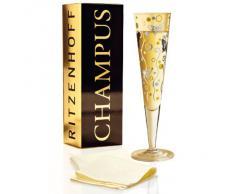 Ritzenhoff 1070184 Coradazzi - Bicchiere da champagne