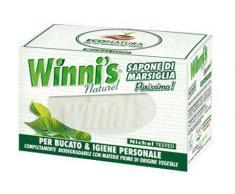 Winnis - SAPONE MARSIGLIA - 250 GR