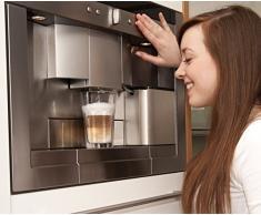 Detergente per frullatore schiuma di latte detergente per macchina da cappuccino detergente per macchina da crema detergente per frullatore schiuma di latte nella macchina da caffé a capsule dispenser crema - Con 1 litro di concentrato