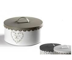 BISCOTTIERA LATTA CUORE D.19XH10 652073