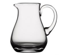 Di Spiegelau brocca in vetro Bacco, vetro brocca, vetro cristallo, 1 l, 8790053