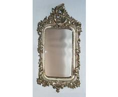 Specchio barocco acquista specchi barocchi online su livingo - Specchio barocco argento ...