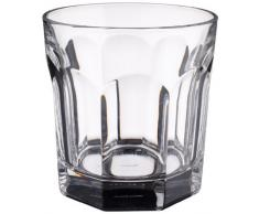 Villeroy & Boch Bernadotte Bicchiere da Whiskey, 94Â mm