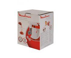 Moulinex XF6311- Accessorio Tritacarne per Masterchef Gourmet