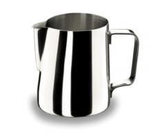 Lacor 62216- Bollitore latte inox 1,5 litri