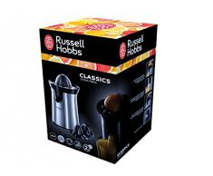 Russell Hobbs 22760-56 Classics Spremiagrumi, Acciaio Inox