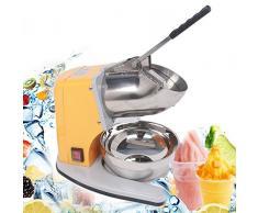 itopk Itchen commerciale HAVER Tritaghiaccio Rasoi processo Snow Cone Maker Macchina Dispositivo NEU