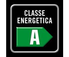 Imetec Duetta 2 in 1 Scopa Elettrica, Senza Sacco, Classe A