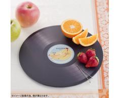 Joseph&Joseph Tagliere Vetro Temperato, Tomato Vinyl