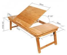 Vassoio da letto acquista vassoi da letto online su livingo - Tavolino da letto per pc ...