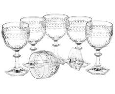 Villeroy & Boch 1175580130 Miss Desiree Bicchiere per acqua