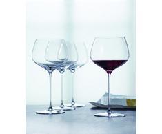 Spiegelau & Nachtmann, Vetro, Willsberger Anniversary Bicchieri per Vino di Borgogna Trasparente