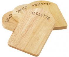 kela 77937 Sottopentola per padelline Raclette