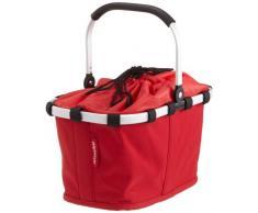 XS Colore Rosso reisenthel BN3004 KC0104 Borsa per la Spesa