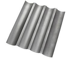 Paderno 47014-35 Teglia Baguettes