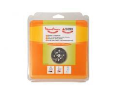 Moulinex XF920502, Disco grattugia Parmigiano per Masterchef 5000 / 8000 / Vitacompact