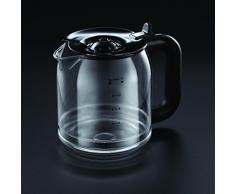 Russell Hobbs Buckingham 20680-56 Macchina Caffè, 1000 W, Acciaio Satinato