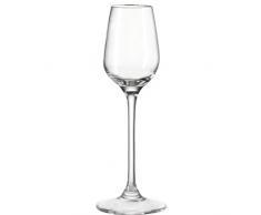 LEONARDO Tivoli 017091 - Set di 6 Bicchieri da digestivo