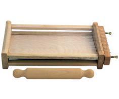 Chitarra taglia pasta con mattarello Cod. E2009/CM