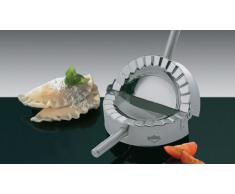 Küchenprofi 803602800 Stampo Grande per Ravioli, in Acciaio Inox