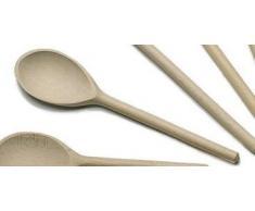 Kitchen Craft FSC - Cucchiaio da Cucina in Legno di faggio da 25cm