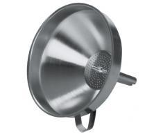 Fackelmann Nirosta 40430 Imbuto in acciaio INOX 14 cm