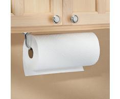 Porta rotolo carta da cucina idee per la casa - Porta carta igienica ikea ...