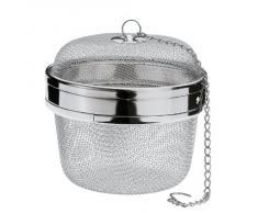 Küchenprofi 1099902810 - Colino per tè/spezie, 10,5 cm