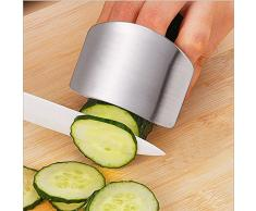 BOLO Coltello circolare, ideale per tagliare le verdure, la carne, l'insalata e la pizza in modo più facile e rapido al tempo stesso
