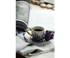 Hybrid - Tazzina caffè Eufemia