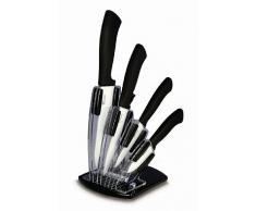 Pradel Excellence BL005, Set 4 coltelli + Pelapatate con lama in ceramica