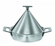 Rösle Tajine in acciaio inox, diametro 24 cm