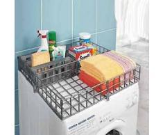 Ruco Mensola organiser, per ripiano lavatrice