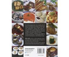 Il Giappone in cucina. Ricette facili da realizzare in Italia