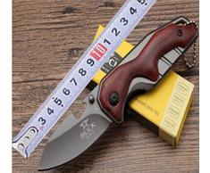 KNIFE SHOP Autodifesa All'aperto Anello Conveniente Coltello Piega l'esercito Svizzero Coltello-X70