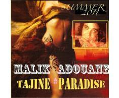 Tajine paradise