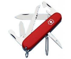 Victorinox - Coltellino Multiuso 91mm - Hiker Rosso V-1.4613
