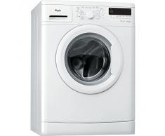 Whirlpool DLC7012 Libera installazione Caricamento frontale 7kg 1200Giri/min A+++ Bianco lavatrice